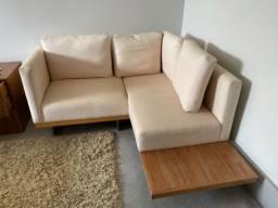 Sofá varanda