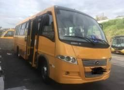 Microônibus Volare W9 2011 - 2011