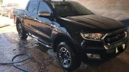 Ford Ranger XLT 17/17 Completo (Oportunidade) - 2017