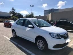 Renault Logan 1.6 Flex 2018 - 2018