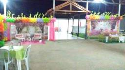 Acqua Park Clube