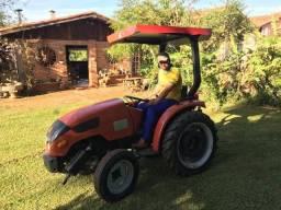 Trator agrale 4100 2011 novo