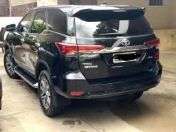 Toyota SW4 - 2017