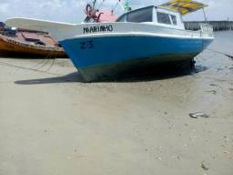 Barco Passeio e Pesca - 2005