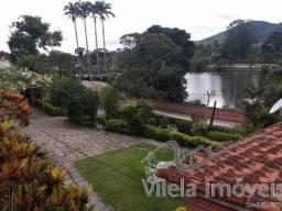 Casa à venda com 3 dormitórios em Barão de javary, Miguel pereira cod:972