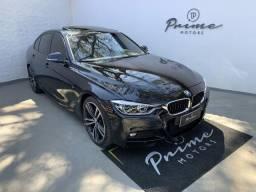 BMW 328i M SPORT 2017 - 2017