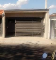 Casa à venda com 2 dormitórios em Vila prado, São carlos cod:4102