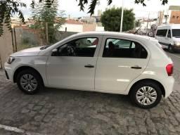 VW Gol MSI 1.6 - Novíssimo - 2018 - 2018