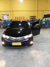 Corolla altis 2014/15 - 2015