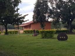 Fazenda com 755,00 ha à venda em Felixlândia