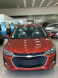 Novo ônix Hatch premier 1.0 turbo - 2020