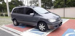 Zafira collection nova, top de linha. - 2012