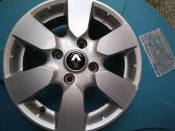 Roda aro 15 Renault 4X100