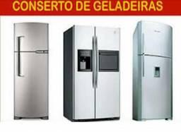 Concertos de geladeiras