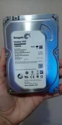 HD par PC Seagate 1TB