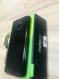 Moto G6 troco em tablet com nota fiscal