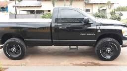 Dodge ram 2500 4x4 , ano 2006. * - 2006