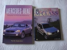 Mercedes-Benz - livros