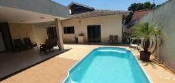 Casa com piscina no albuquerque (pxmo ao radio clube campo)