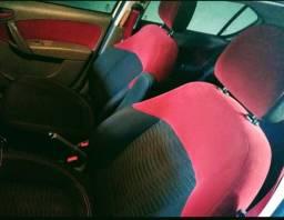 Fiat Palio Sporting 1.6 automático direção hidráulica branco, 2013/2013 - 2013