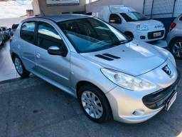 OPORTUNIDADE !!!!! Peugeot 207 1.6 XS 2010 - 2010