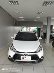 Hyundai hb 20 x 1.6 2018 - 2018