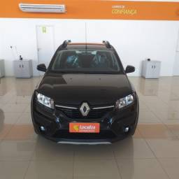 SANDERO 2018/2019 1.6 16V SCE FLEX STEPWAY DYNAMIQUE EASY-R - 2019