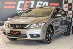 Honda Civic LXR 4P - 2016