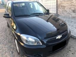 // Chevrolet Celta LS 1.0 2p 2011/2012 - 2011
