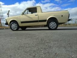 Vendo somente pick up - 1988