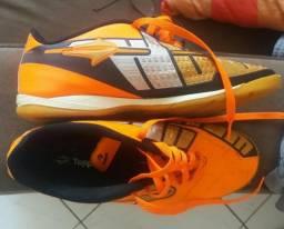 Chuteira Futsal n 41