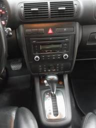 Audio a3 2003 automático vendo ou troco - 2003
