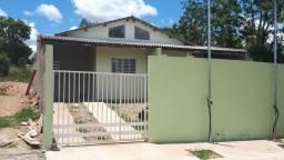 Casa Nova em rua pública