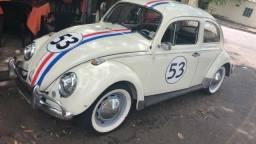 Vende-se O Fusca Herbie