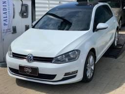 Volkswagen golf tsi highline - 2013