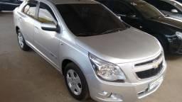 GM Cobalt LT 1.8 MT, 13/13, carro com 88.000 Km originais, laudado pela Dekra, 2° dono - 2013