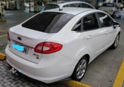 New Fiesta Sedan 12/13 - 7 airbags - 2013