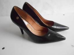 Sapato scarpin 39 novo vizzano