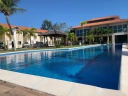 Casa com 146m² em condomínio - Eusébio/CE