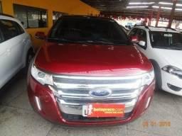 EDGE 2013/2013 3.5 LIMITED AWD V6 24V GASOLINA 4P AUTOMÁTICO - 2013