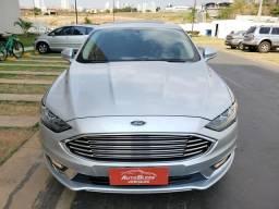 Ford Fusion SEL 2.0 (248cv) - 2018