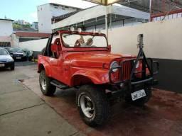 Ford/jeep 1978/1978 motor original