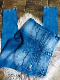 Calças jeans miller