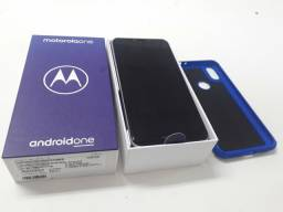 Moto one 64 gb