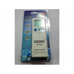 Controle universal para Ar condicionado para mil marcas Promoção (entrega grátis)