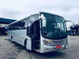 Crédito para aquisição de ônibus - 2019