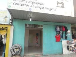 Alugo salão na avenida Raquel de Queiroz n 599