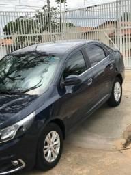 Chevrolet Cobalt 1.8 LTZ, em perfeito estado. Impecável - 2017