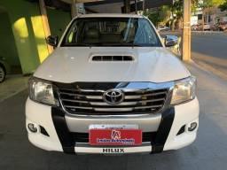 Toyota Hilux SRV 3.0 4x4 Diesel 2014/2014 - 2014