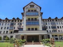 Vendo Apartamento Teresópolis semi-mobiliado - Hotel Higino